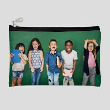 cosmetic bags design your own makeup bag