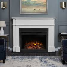 faux fireplace a great idea or a