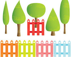 Trees Clip Art Pack Clipart Panda Free Clipart Images