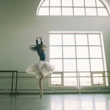 Addie Tapp of Boston Ballet. Photo by Kenneth B. Edwards.
