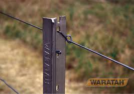Jio Star Posts Premium Rural Fencing Waratah Nz Fencing