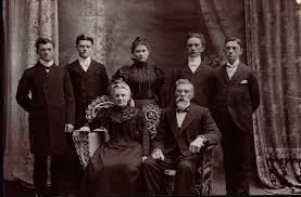 Matthew Alexander Miller and Minerva Smith Miller Family - Home ...