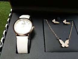 cote d azur quartz las women gift