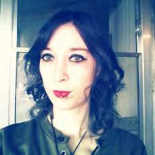 Virginia Smith (@death_wolfglare)   Twitter