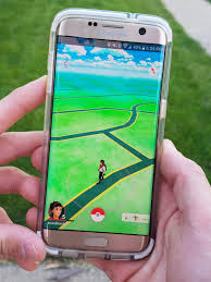 Game on Online craze is sending Pokemon Go players into the ...