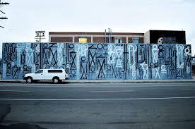 downtown los angeles for la freewalls