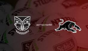 Warriors vs Panthers – Tips & Odds