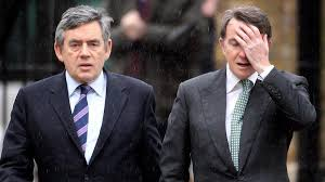 Gordon Brown is wrong about what he got wrong, says Peter Mandelson |  TotalPolitics.com