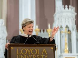 Cokie Roberts, a New Orleans native, dies at 75 from complications of  breast cancer | News | nola.com