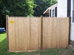 Hawkeye Fence Llc Wood