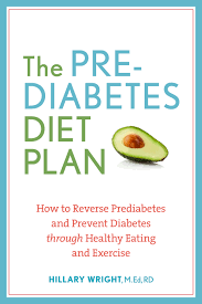 Hillary Wright Releases 'Prediabetes Diet Plan' Book | The Domar Center