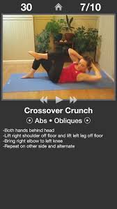 daily ab workout free personal