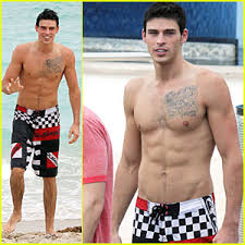 Adam Gregory Photos, News, and Videos | Just Jared