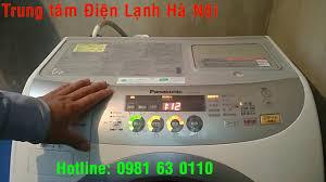 Trung tâm Sửa máy giặt panasonic nội địa, nhật bãi inverter tại hà ...