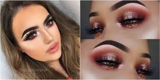 makeup styles for a night out