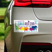 Custom Printed Bumper Stickers In Richmond Rva Fast Print