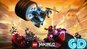 LEGO® NINJAGO®: Ride Ninja Gameplay Android & iOS (With images ...