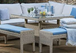 fire pits and ovens outdoor furniture