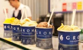 Grom chiude le gelaterie, Siena resiste e cresce ancora - Corriere ...