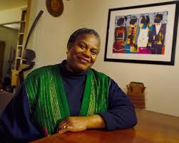 Bernice Johnson Reagon Biography