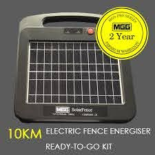 Electric Fences New Zealand Electric Fences Solar Electric Fencing