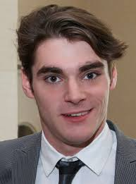 RJ Mitte | Key Speakers Bureau | Motivational Speakers | Keynote Speakers |  Business Speakers