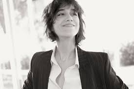 BEAUTY TALK: CHARLOTTE GAINSBOURG - Gritty Pretty