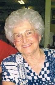 Bernice West Obituary - Houston, Texas | Legacy.com