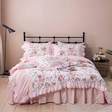 sucses farmhouse bedding duvet cover