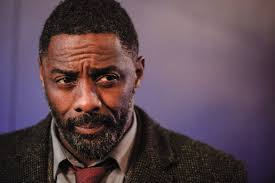 Idris Elba confirms Luther movie is happening