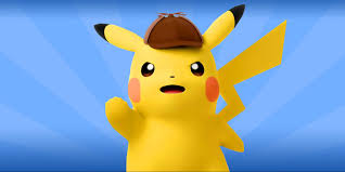TV and Movie News Detective Pikachu Movie Gets a 2019 Release Date ...