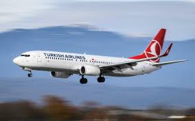 Turkish Airlines plans new routes to Asia, North America next year ...