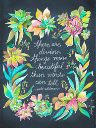 Wheatpaste Divine Things By Katie Daisy Wall Decal Wayfair