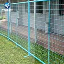 Construction Movable Fence Temporary Metal Fence Panel For Boundary Wall Buy Temporary Metal Fence Panel Movable Fence Malaysia Temporary Fence For Boundary Wall Product On Alibaba Com