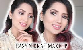 all urdu easy party makeup tutorial