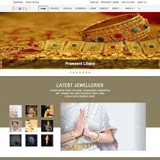jewellery template free