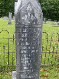Cemeteries of Dancing Rabbit Creek: 1/9/11 - 1/16/11