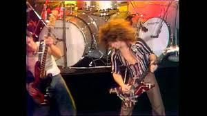 Beş epik Eddie Van Halen gitar solosu - bianet