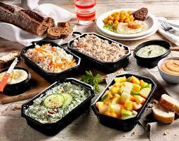 AZ Gourmet menu - € 14,45 pp |  AZ Gourmetten