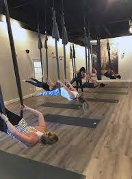 grey owl yoga studio johns creek post