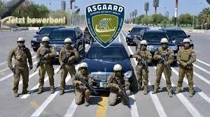 ASGAARD GmbH (@Asgaard_GSG) | Twitter