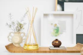 reed diffusers essential oils