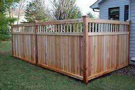 How To Decide What Type Of Fence To Install On Your Property Dengarden Home And Garden
