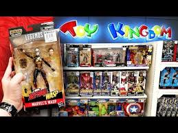 toy hunt toy kingdom at sm north edsa