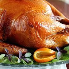 smoked turkey recipe leite s culinaria