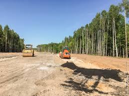 12 августа 2018 - дорога Саров-Кременки · Блог о Сарове