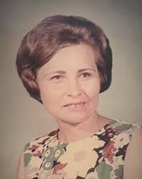 Edith McClain | Obituary | Greenville Herald Banner