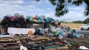 """Coronavirus, la Rap chiede l'intervento dell'esercito: """"A Palermo già mille  tonnellate di rifiuti per strada"""" - Giornale di Sicilia"""