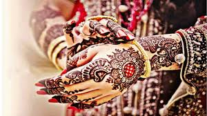 mehndi designs for legs wallpaper