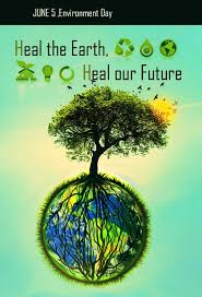 environment day poster by stone paper scissor earth day posters